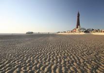 Blackpool-Beach