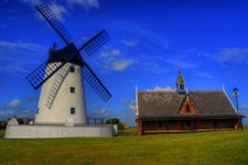 Lytham St Annes Windmill