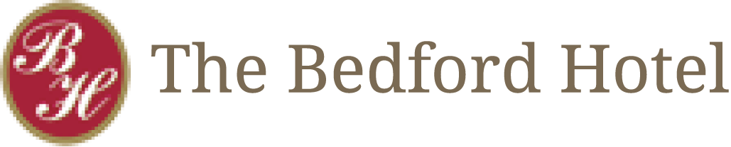 The Bedford Hotel Logo