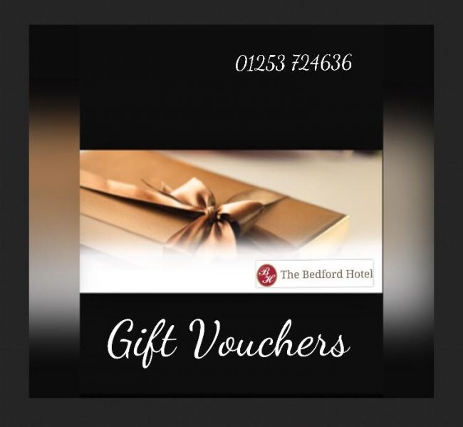gift vouchers B